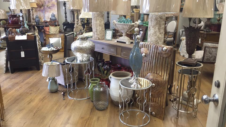 Gallery mango s d cor co chattanooga knoxville tn for Home goods decor