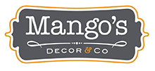 Mango's Home Decor